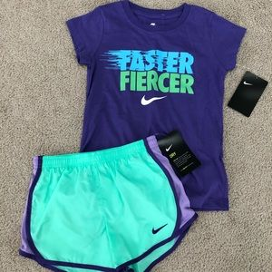 6X Nike outfit NWT